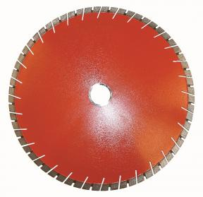 ARIX Aligned Diamond Blades