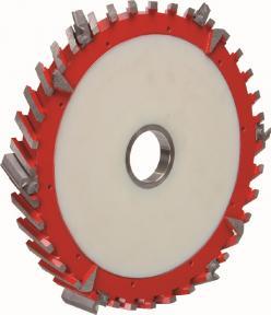 Diarex Milling Wheel