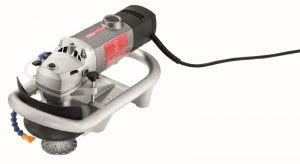 Flex LWW2106 Variable Speed Wet Profile Machine