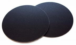 Hermes Silicone Carbide Plain Backed Discs