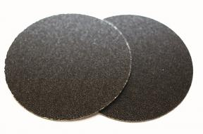 Hermes Silicone Carbide Velcro Backed Discs