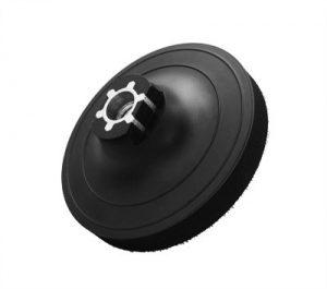 100mm to Velcro Backer Density Soft