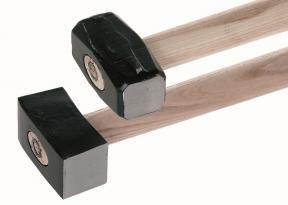 Rexid Steel Lettering Hammer