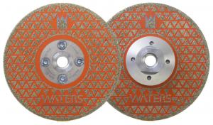 Waters Group Vanity Blades
