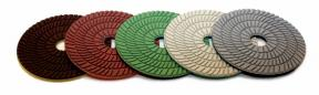 Waters Group 5 Step Polishing Pad