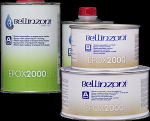 Bellinzoni Epoxy 2000