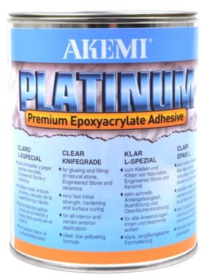 AKEMI Platinum Adhesive