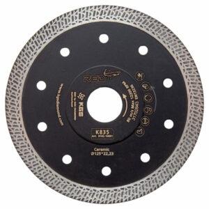 KGS Red K835 Diamond Cutting Blade