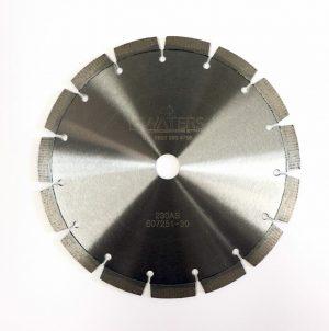 230mm Arix Dry Segmented Blade